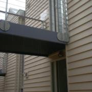 Architectural balustrade