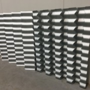 FormFlow C90 Colorbond Lysaght Corrugated Iron Bend Perforated