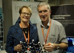 Australian Engineering Excellence Awards Austeng Imagine Intelligent Materials Graphene