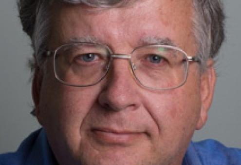 Ron McDonald Mechanical Design Engineer Austeng